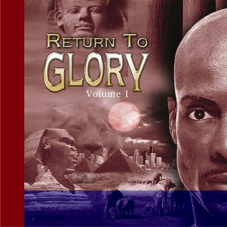 JAZZ MUSIC CD (Return To Glory)