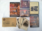 Return To Glory Special (7 resources...books, DVDs, etc.)