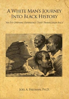 A White Man's Journey Into Black History (2 hr DVD, region-free)