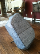 Rosetta Stone Replica: Classic, Jr--Nothing like it in the world
